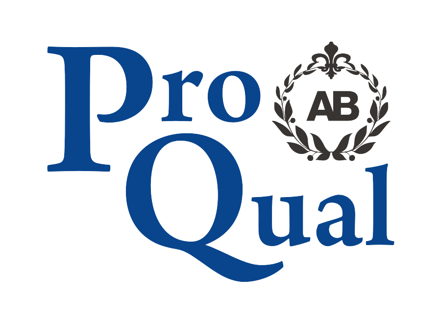 proqual qualification