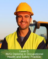 NVQ Level 5 Health and Safety