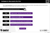 fire safety course online