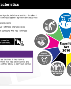 equality and diversity e learning