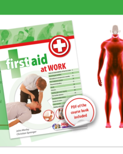 first aid at work online