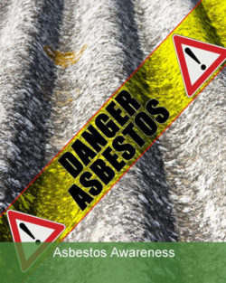 asbestos awareness elearning