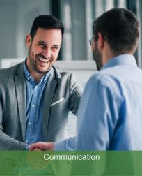 communication course