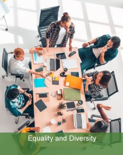 equality and diversity training course