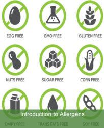 allergy training online