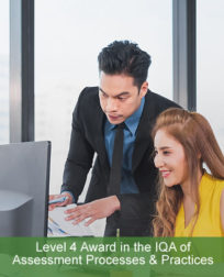 internal quality assurance qualification