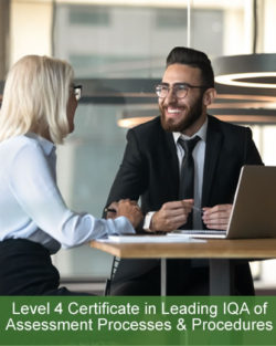 quality assurance qualification