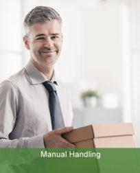 manual handling course online
