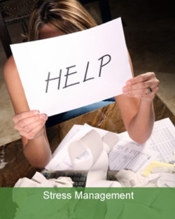 stress management training course