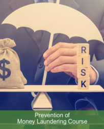 prevention of money laundering course