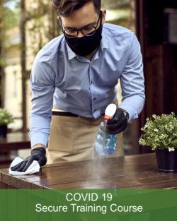 covid19 hospitality