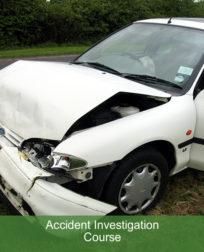 accident investigation course online