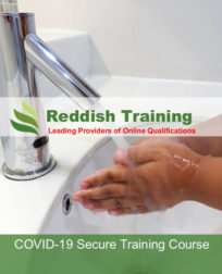 covid-19 secure training course